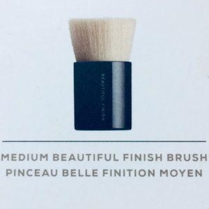 BareMinerals Beautiful Finish Brush and Primer
